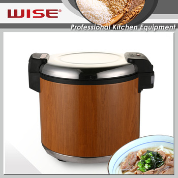 Rice grains other cooker for