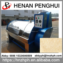 Industrial using high quality raw sheep wool washing machine