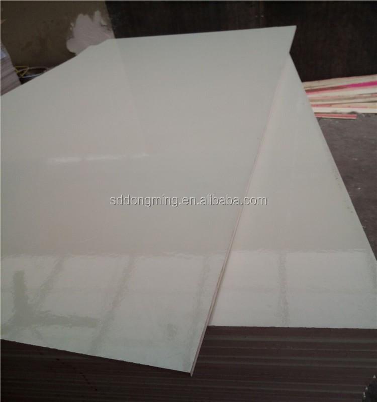 Plastic laminate sheets