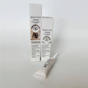 Japan Smoothens and Tightens Skin Around The Eye Beauty product eye bag cream