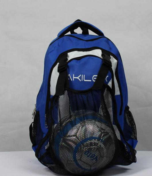 2017 Custom Soccer Backpack Bag With Ball Holder Sport Product On