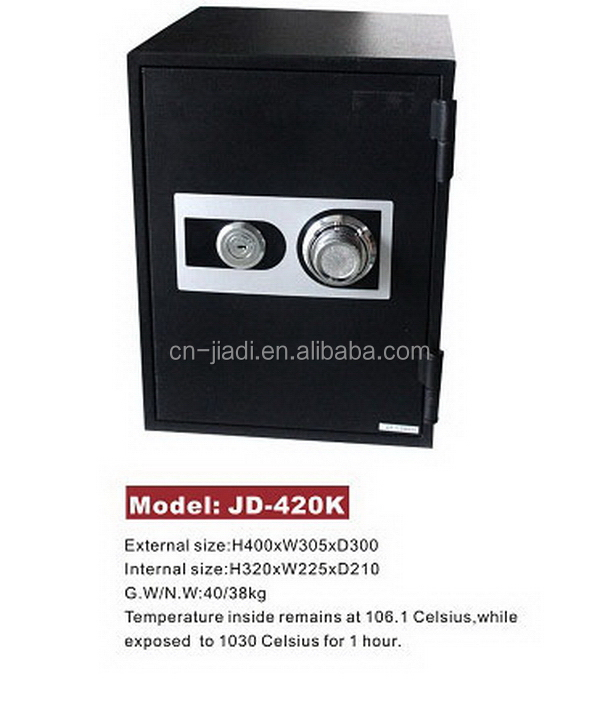 Fashion new arrival hot sale and custom stunt gun safe