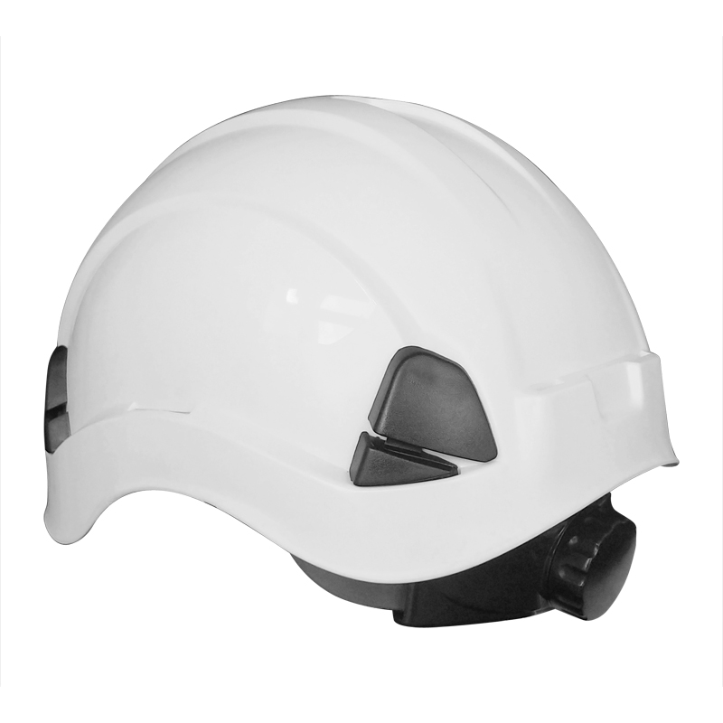 High Quality Plastic Safety Helmet 7