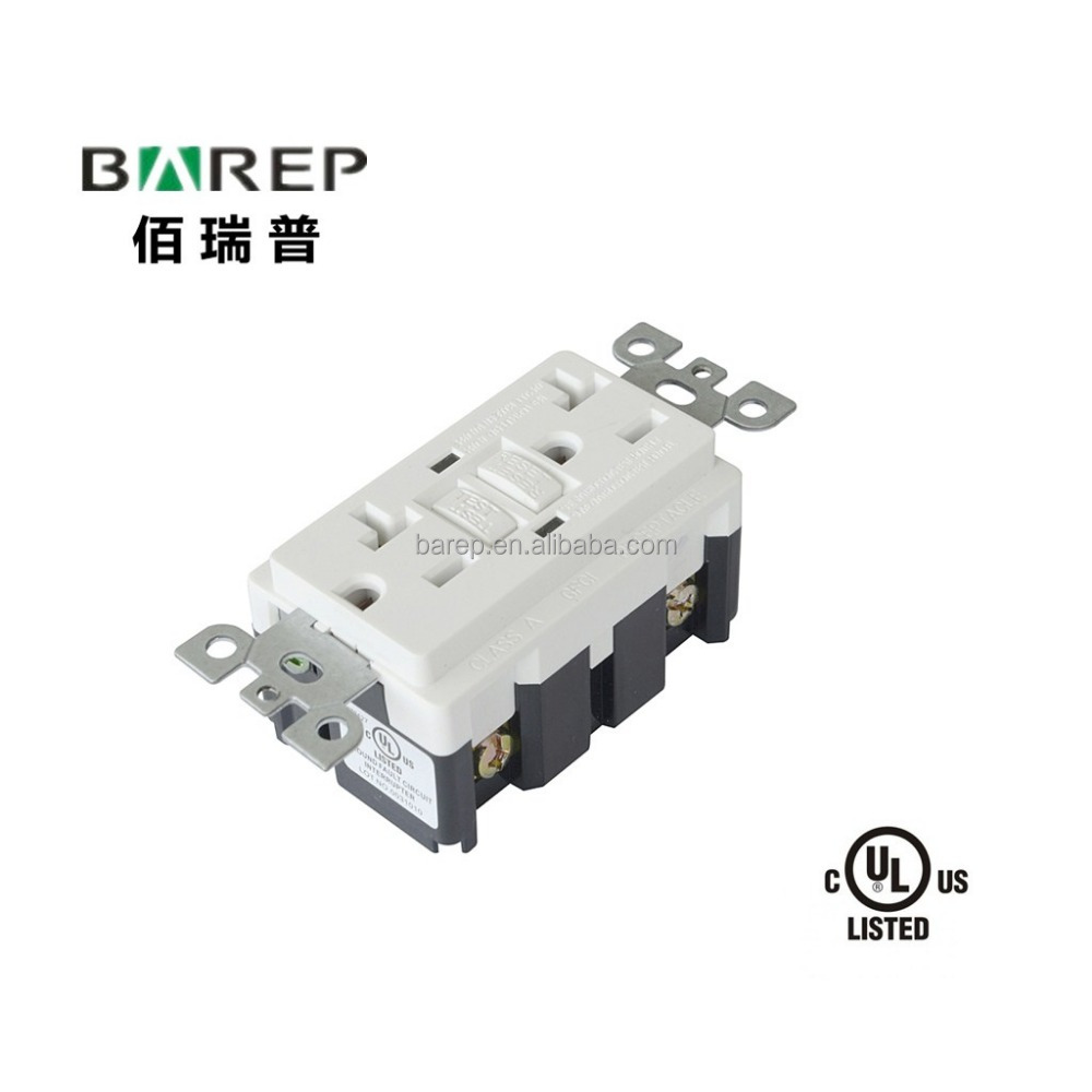 220v Gfci Outlet Receptacle Waterproof Ygb 093 Buy How Does A Circuit Breaker Work Outlet220v Receptaclewaterproof Product On