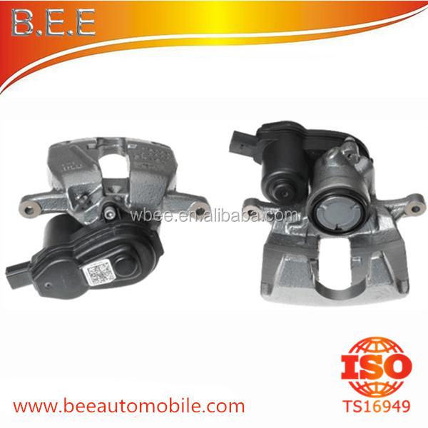Electronic Brake Caliper With Motor For Audi 4g0 615 403b 404b 4g0615403b 4g0615404b Volkswagen Universal