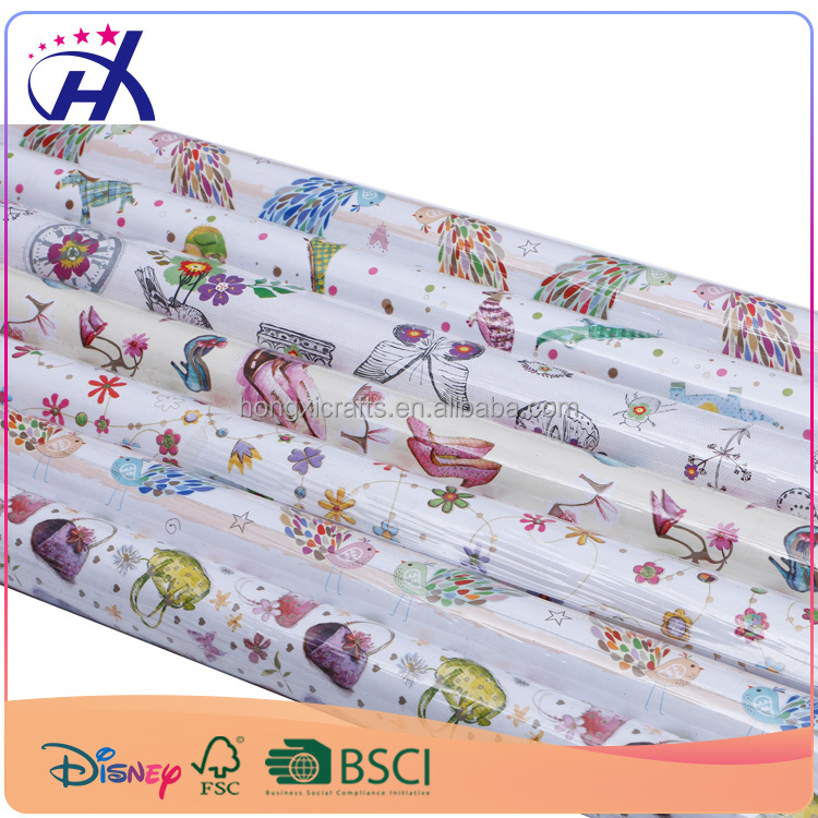 wrapping paper cheap
