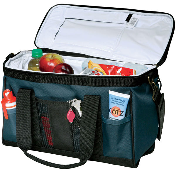 Extra Large Insulated Square Cooler Bag