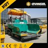 New high performance multi-functional xcmg RP602 6m mini asphalt paver