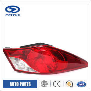 High Quality L 92401-3S020 turn tail back up light for HUYUNDAI SONATA 2011