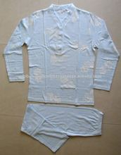 2011 DESIGN WOMEN COTTON PAJAMA SETS SLEEPING WEAR