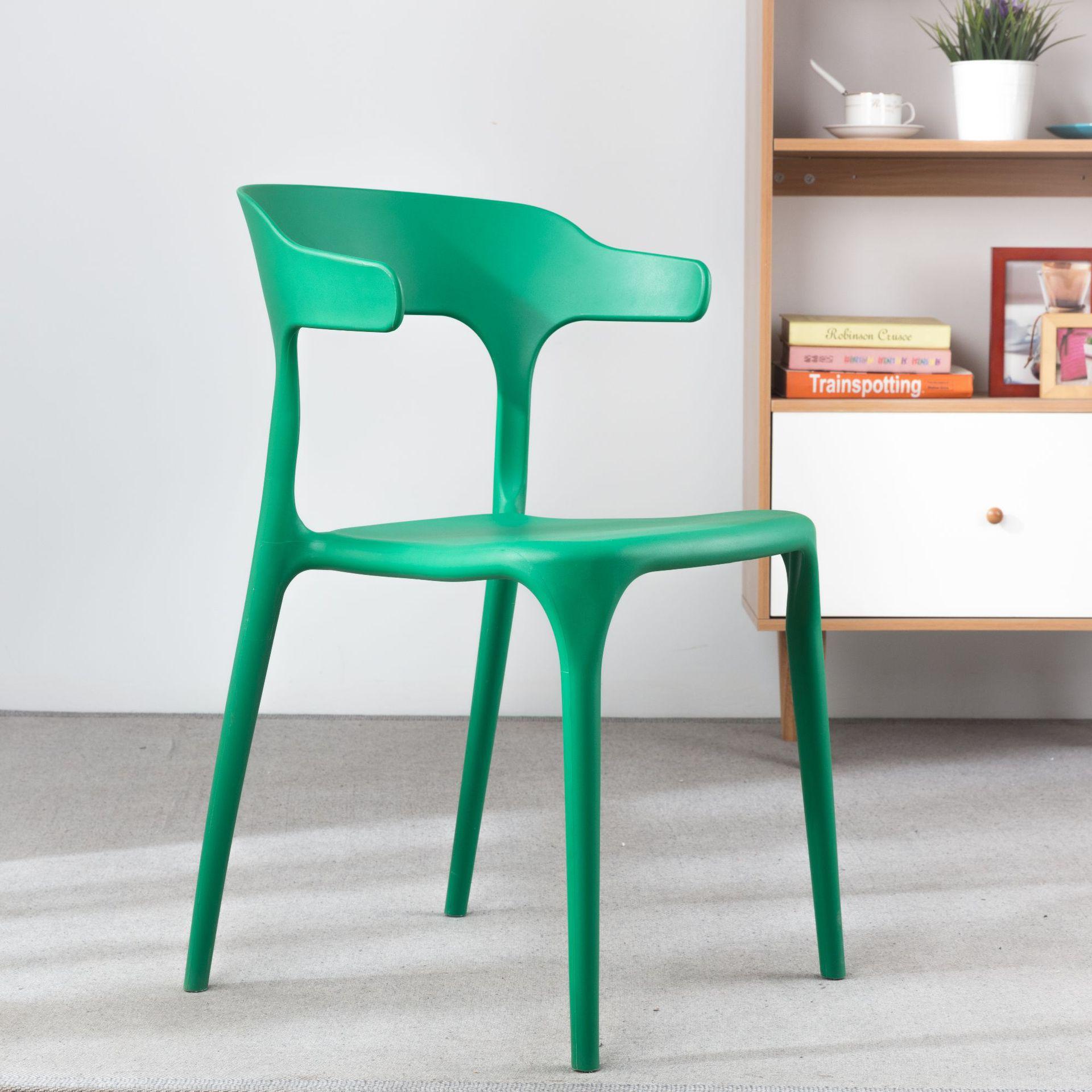 Venta al por mayor sillas de colores para comedor-Compre ...