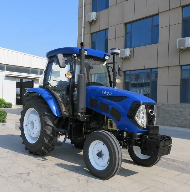 100hp 4wd Massey Ferguson Farm Tractor With Front End Loader And Backhoe -  Buy International Massey Ferguson Tractor,Massey Ferguson Tractor