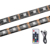 5V USB powered Black PCB RGB 5050 led strip 60led/m TV backlight strip with self adhesive backing tape led RGB strip light set