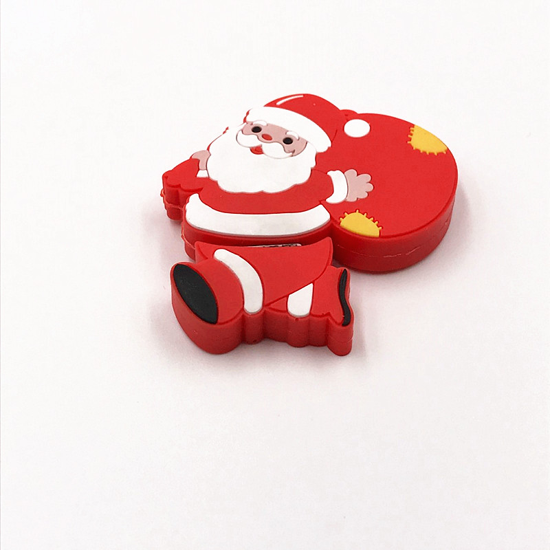 New!Christmas gift model USB 2.0 memory stick flash pen drive 4GB- 32GB