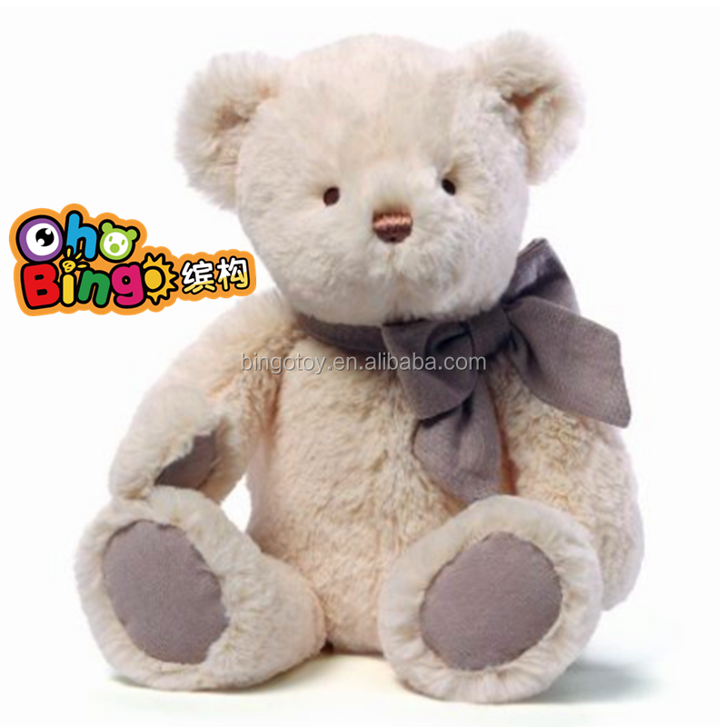 Stuffed plush toys soft furry plush teddy bear toys lovely teddy bear plush toy