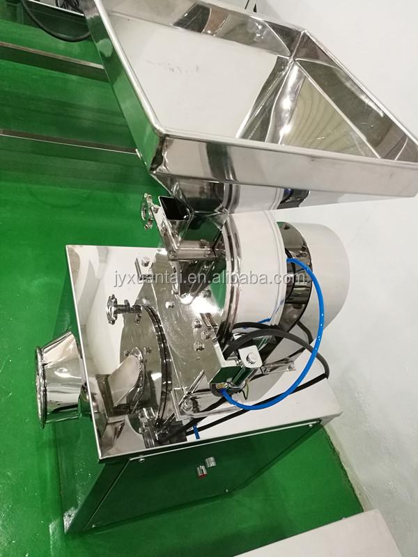 China Dry Flower Powder Pulverizing Machine Suppliers