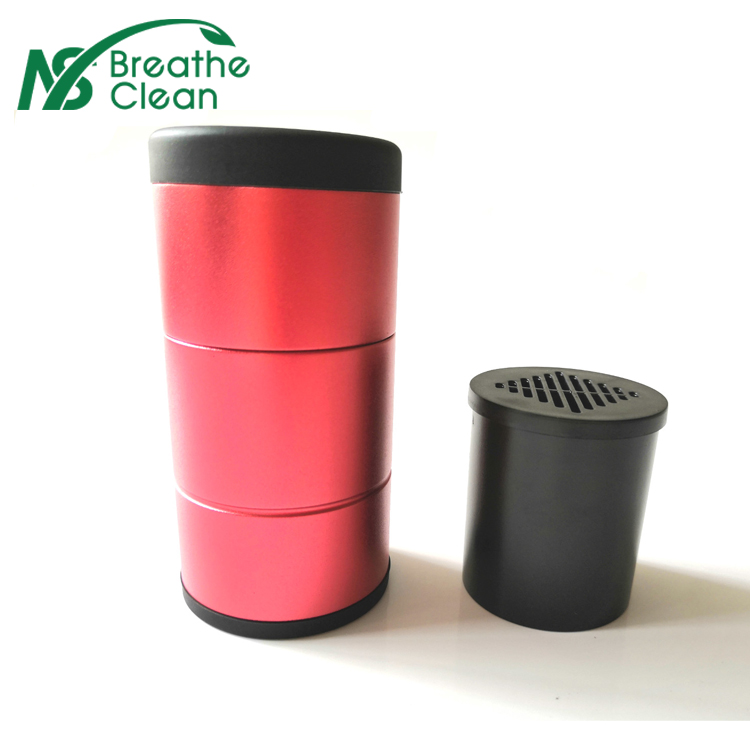 Hot sales Private air filter to reduce second hand smoke