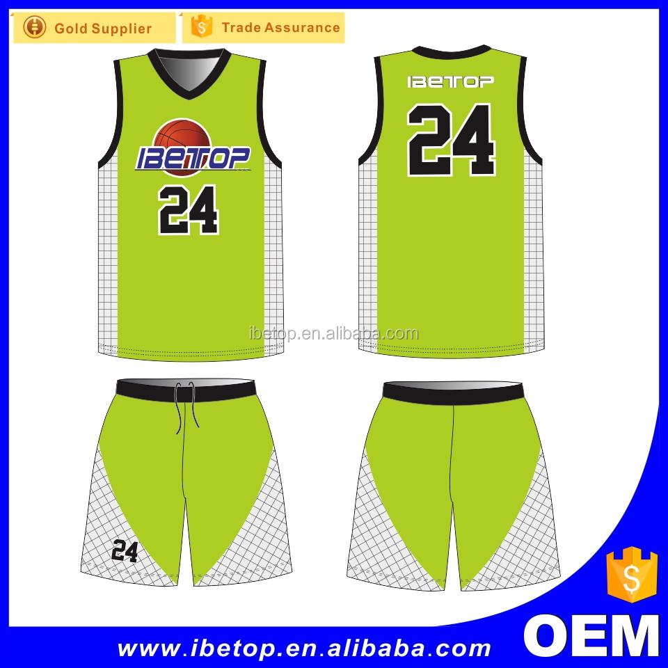 d0462930564 Unique Custom Design Basketball Jersey Green Color - Buy Green Basketball  Jersey Design,Unique Basketball Jersey,Basketball Jersey Product on  Alibaba.com