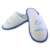Disposable Couple Hotel Closed Toe Slippers