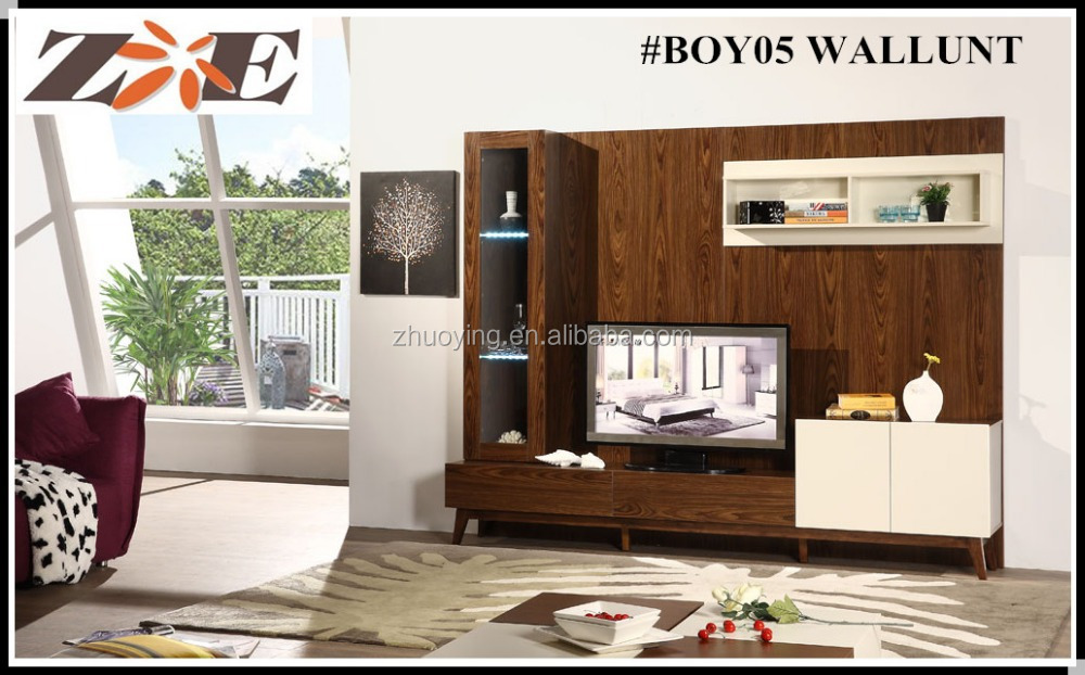 Modern Living Room Furniture Lcd Tv Unit,Tv Stand,Tv Cabinet ...