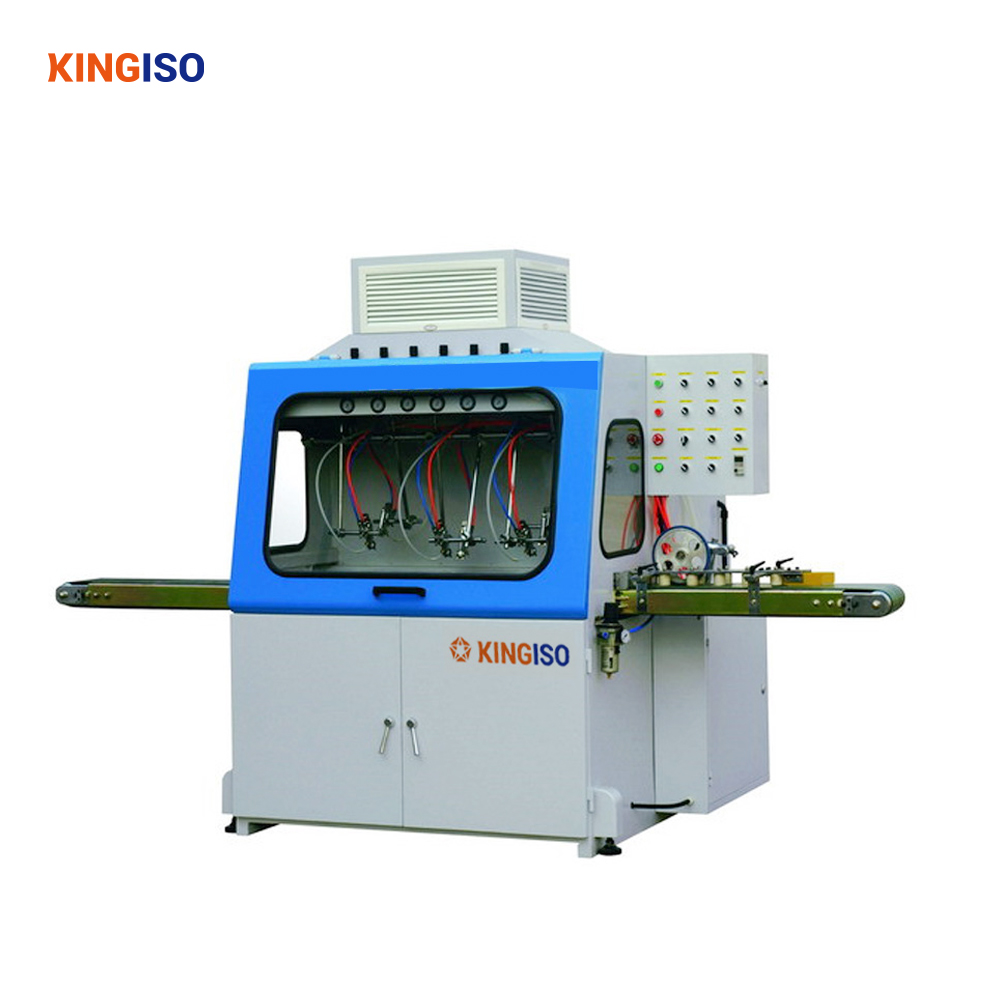 Automatic Wood Line Painting Machine