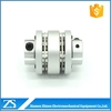 wholesale quick release hydraulic shaft coupling with flange
