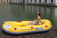 Mini River Rafting Boat Price