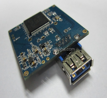 SB114C high quality 14MP CMOS camera module with USB3.0 interface