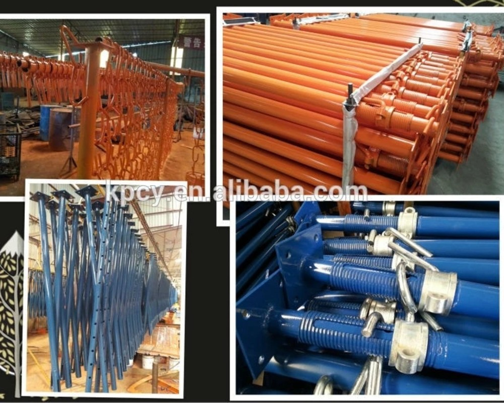 Hot sell construction tilt prop in china factory