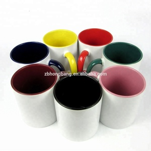 11oz Wholesale Coated Ceramic Sublimation Mug