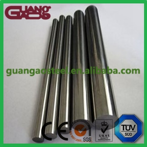 Chinese Well-reputed Supplier 305 Stainless Steel Bar Polished ...