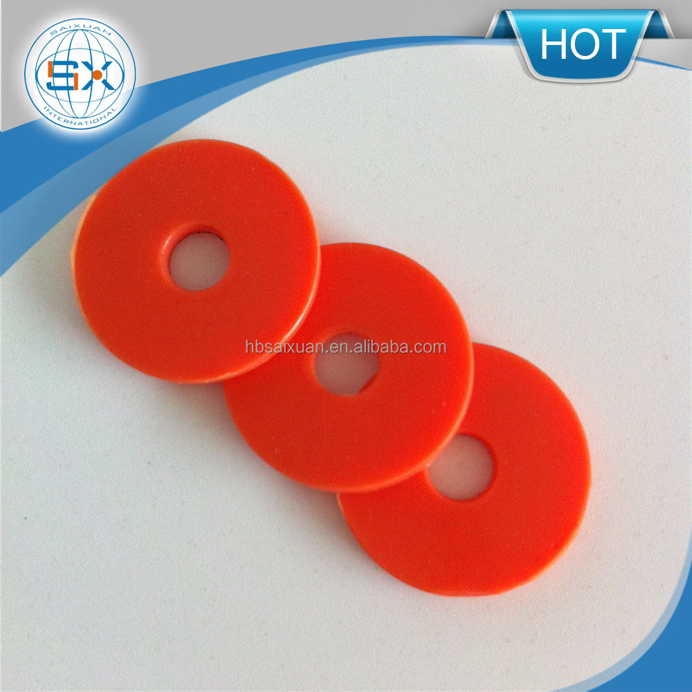 Polyurethane Flat Washer/ Pu Gasket For Machanical Seal - Buy ...