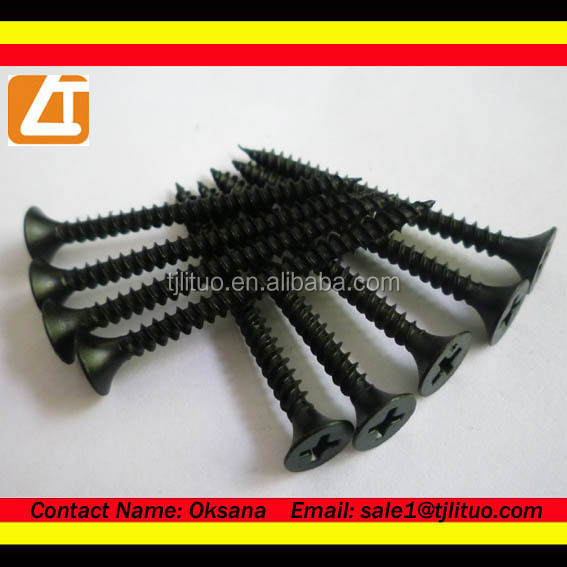china furniture screw good quality drywall screw