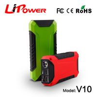 600A Mini Jump Starter Quickly and easy to emergency jumper starting a dead car battery for 12v gasoline and diesel vehicle