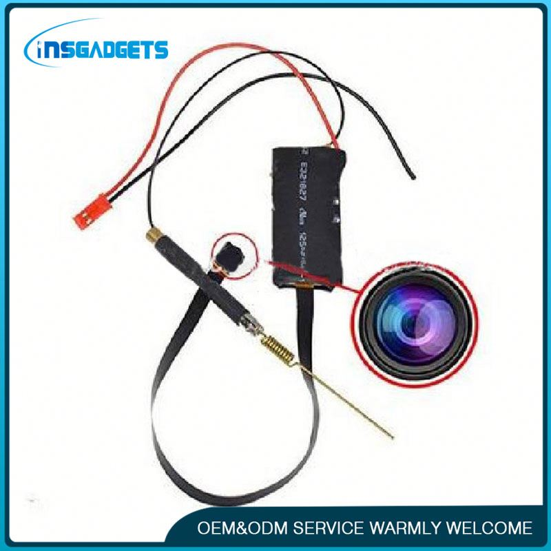 Dual camera module ,h0t6f cctv hidden camera outdoor for sale