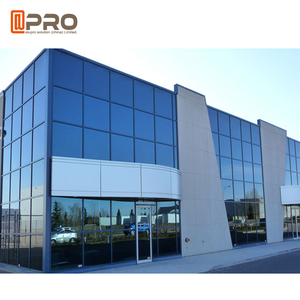 Structural Gl Curtain Walls Supplieranufacturers At Alibaba