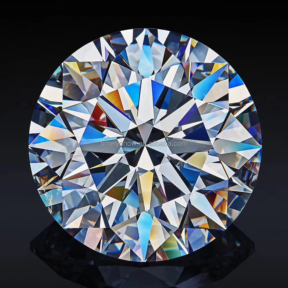 Round Cut Diamonds 1.0 Carat F Color GIA HRD IGI Certified Real Natural Loose Round Diamond