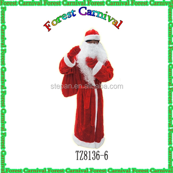 Mens sexy christmas costume