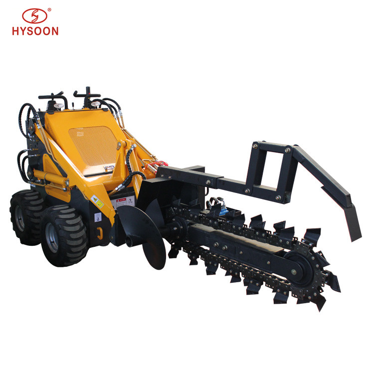Hysoon 4wd China Ditch Witch Trencher - Buy 4wd China Ditch Witch  Trencher,China Ditch Witch Trencher,Ditch Witch Trencher Product on  Alibaba com