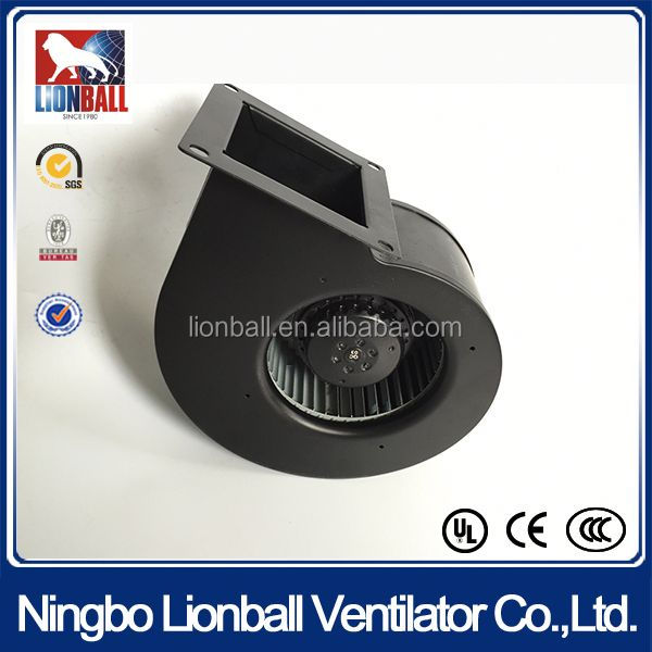 best quality silent micro ac air 133-250mm centrifugal fan blower