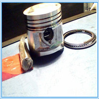 Motorcycle piston ring,parts,for Motorcycle 125cc,150cc,200cc