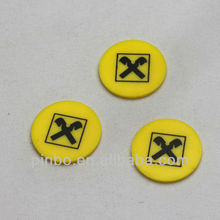 Promotional Plastic Token Coin