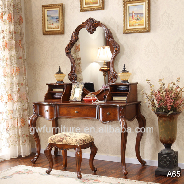 Inexpensive Antique Furniture: Hot Sale Cheap Bedroom Furniture,Antique Style Bedroom Set