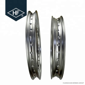 motorcycle alloy wheel 40 spokes wheel rim high quality dirt bike rims