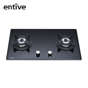 Energy saving kitchen appliance gas cooker
