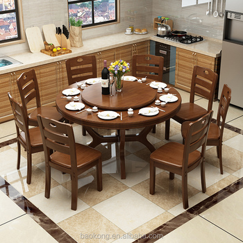 Dining Table With Rotating Center Price Dining Room Ideas