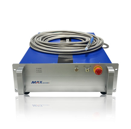Max 500w fiber laser <strong>source</strong> cheap price hot sale for laser cutting machine laser cutter