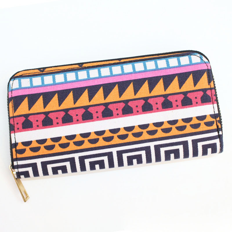 Hot Selling Beauty Colorful Latest Design Lady Purse