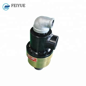 1 1/2 inch 40A Coolant dual flow deublin rotary union rotary joint for cooling system in steel industery