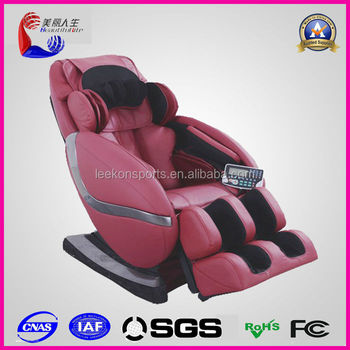 Massage Machine Chair Full Body/massage Lounge Chair